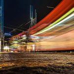 Nachtfotografie Langzeitbelichtung Workshop