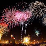 Feuerwerk richtig fotografieren