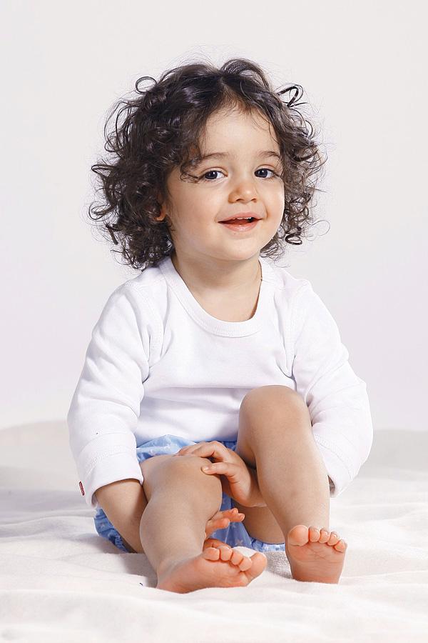 Fotostudio Kinderportraits